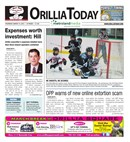 Orillia Today March 14 2013