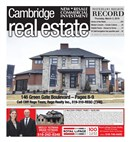 Cambridge Homes March 3