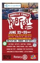 Oakville RibFest 2017
