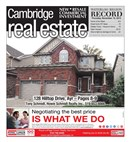 Cambridge Homes November 19