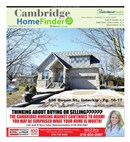 Cambridge Homefinder February 23