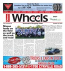 Wheels East Oct 6 2016