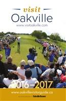 Oakville Visitor Guide 2016