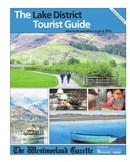 Tourist Guide Spring 2016