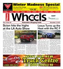 Wheels East Dec 3 2015