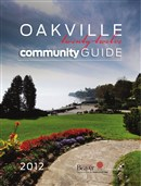 Oakville Community Guide 2012