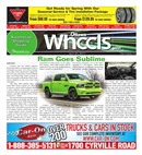 Wheels West April 20 2017