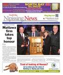 North Bay Nipissing News October 18 2012