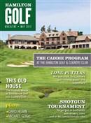 Golf Magazine 2012