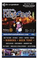 Oakville RibFest 2016