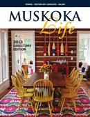 Muskoka Life April 2013