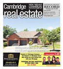 Cambridge Homes June 16