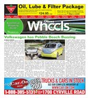 Wheels West August 31 2017