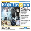 Hamilton Business April 2014