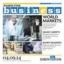 Hamilton Business April 2014