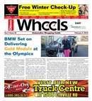 Wheels East Feb 04 2016
