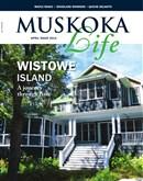 Muskoka Life April 2014