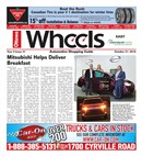 Wheels East Oct 27 2016