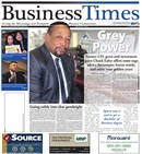 Business Times February 2014