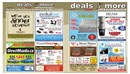 Deals and More - North - August 2011