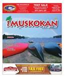 The Muskokan Aug 29 2014