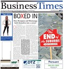 Business Times May 2014