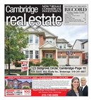 Cambridge Homes October 15