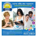 Record Reader Awards Voting 2016