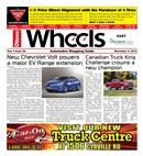 Wheels East Nov 5 2015