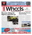 Wheels West Nov 10 2016
