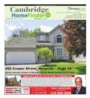 Cambridge Homefinder July 13