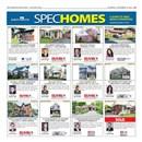 Spec Homes Nov 14