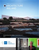 Architecture Ireland Issue 289