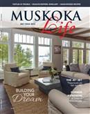 Muskoka Life May 2015