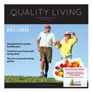 Quality Living April 2013