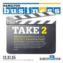 Hamilton Business November 2015