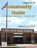 2012 Coal City Community Guide