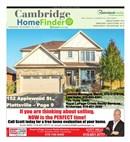 Cambridge Homes November 16