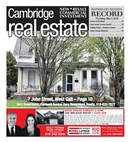 Cambridge Homes May 5