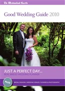 Good Wedding Guide 2010