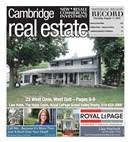 Cambridge Homes August 11