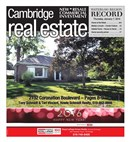 Cambridge Homes January 7