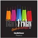 Black Friday Oakville 2014