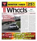 Wheels East Oct 29 2015