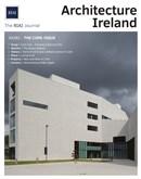 Architecture Ireland Issue 292