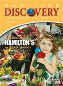 Discovery Guide 2011