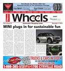 Wheels East Nov 3 2016
