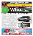 Wheels West March 16 2017