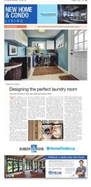 New Home Condo Living April 9