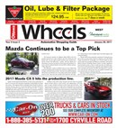 Wheels West January 26 2017